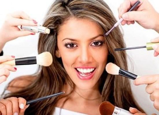 Kurs šminkanja od 20 časova za samo 8500rsd!