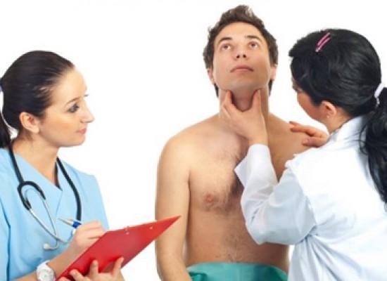 Endokrinološki pregled + ultrazvuk štitne žlezde + određivanje hormonskog statusa štitne žlezde TSH + FT3 + FT4