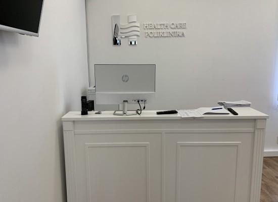 Dva ultrazvučna pregleda po izboru !