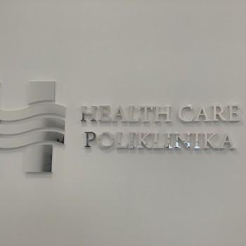 Osnovni sistematski pregled u Poliklinici Health Care na Dedinju