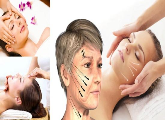 Tretman lica radiotalasima + gratis vrhunska masaža lica u srcu Beograda!