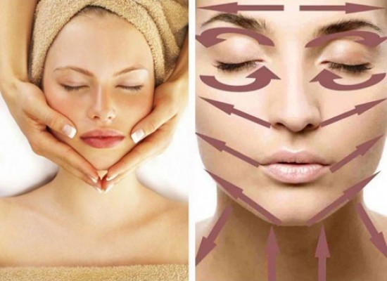 Masaza lica + ultrazvucna masaza lica + aktivna supstanca + hranjiva maska za 640rsd!