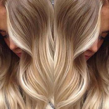Platite samo 1490rsd za Ombre hair ili Balayage kose + gratis  šišanje !