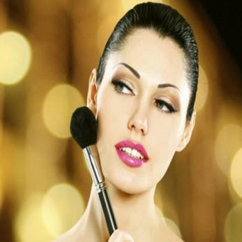 Kurs šminkanja po akcijskoj ceni od 4500 dinara !