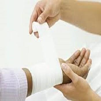 Hirurški pregled rane i previjanje